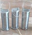 各种水质采样 水质采样器 800B型不锈钢水质采样器