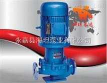 管道泵 CQB-L型不锈钢磁力管道泵