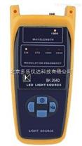 BK-2640镭射光纤光源表