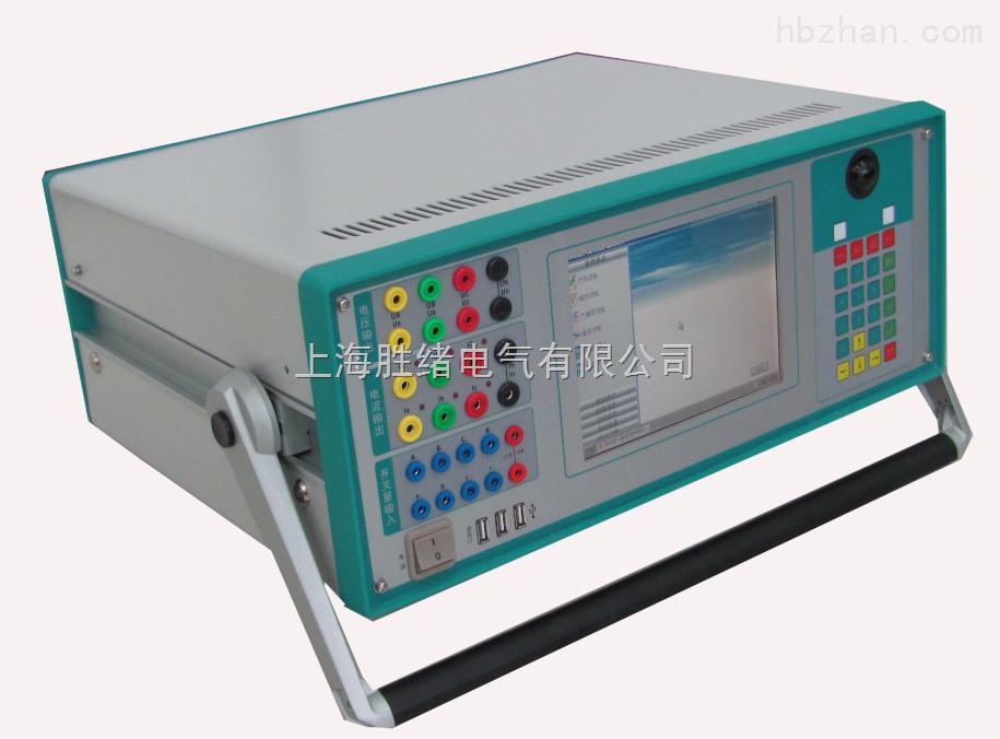KJ880六相微机继电保护测试仪