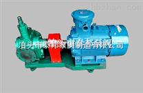 YHB齿轮润滑油泵YHB80-0.6L
