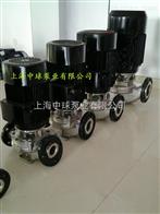 IHGIHG立式不锈钢离心泵