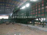 季明环保 日处理200吨 资源化 无害化处理生活垃圾 环保设备