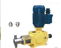 计量泵-J-D系列柱塞式计量泵
