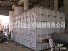 YHWFL活性炭纤维废气吸附装置厂家