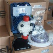 意大利SEKO赛高加药计量泵上海赛高一级代理商电磁隔膜计量泵