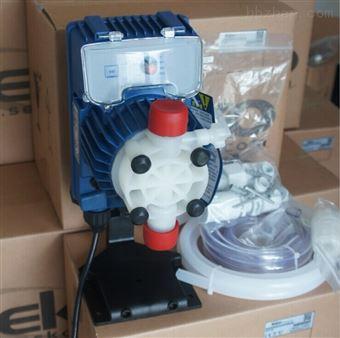 硫酸耐腐蝕電磁加藥計量泵