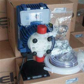 Tekna系列意大利SEKO赛高电磁隔膜计量泵AKS系列