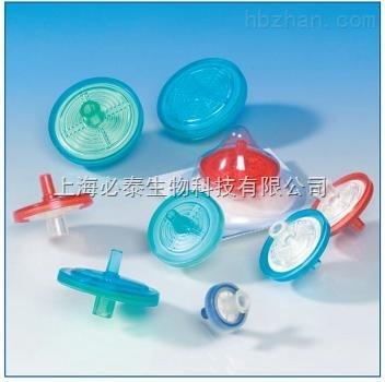Pall PTFE 膜Acrodisc 13mm针头过滤器