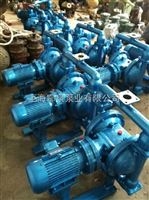 DBY无级调速电动隔膜泵