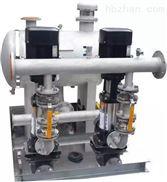 静音式管网叠压供水设备