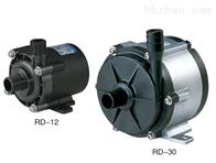 RD系列iwaki 易威奇磁力泵