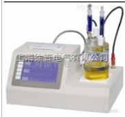 ZHYW绝缘油微量水份测试仪