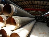 n50武威市预制直埋保温管供应