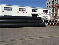n125乐山市预制直埋保温管供应