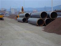 n250固原市預制直埋保溫管廠家