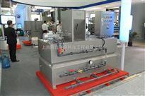 DPY3-1000PAM高分子自动溶解投加装置