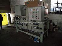 DNY-1000带式污泥脱水机