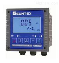 上泰suntex儀表CT-6300上泰在線餘氯儀