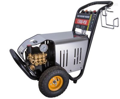 GL1500黑猫超高压清洗机洗车机