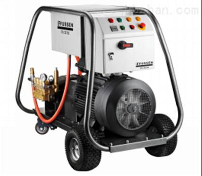 FS 41/50水泥厂超高压清洗机