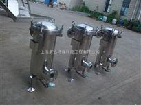 单袋式过滤器设备生产厂家直销