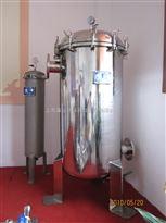 上海单袋式过滤器设备生产厂家