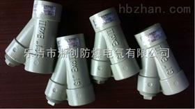 BAG-G3/4/G1Y型防爆隔离密封盒