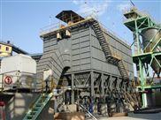 江苏低压脉冲布袋除尘器广鸿环境质量好.