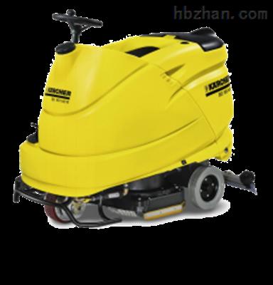 BD 75/140 R BP驾驶式洗地吸干机供应