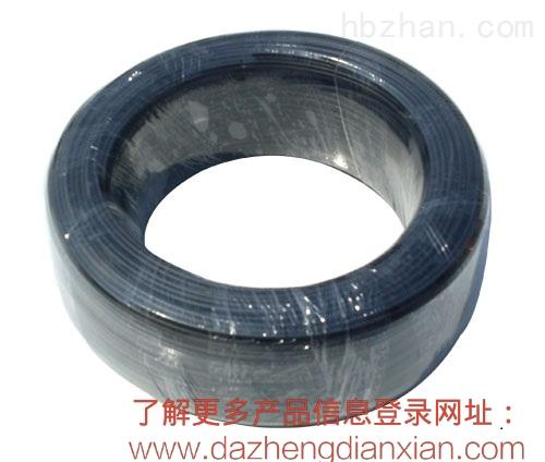 舟山架空电缆绑扎线厂家4mm2绝缘耐候绑线出厂价格
