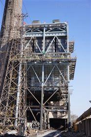 齐全柳钢烧结机厂脱硫除尘设备生产厂家/废气处理达标
