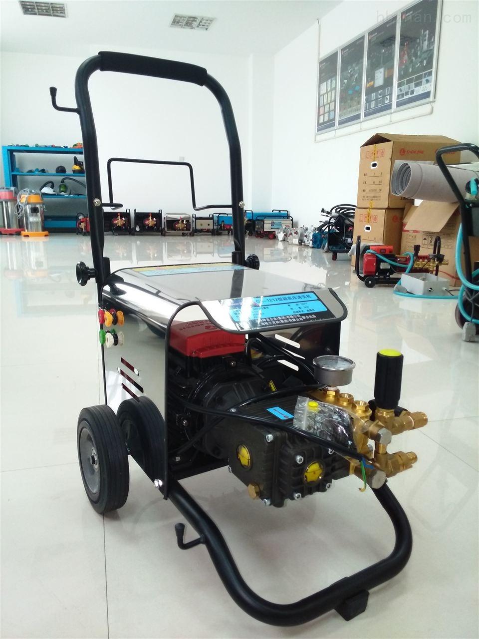 gk-1212 上海神龙gk-1212高压洗车器洗车清洗机