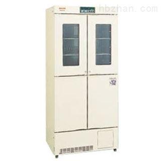 松下四门冷藏冷冻箱MPR-414Fs-PC