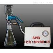 廠家直銷玻璃杯式溶劑過濾器/全玻璃微孔濾膜過濾器(優勢)送水係膜一盒