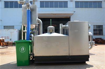 HBGY一体化全自动隔油提升设备