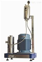 熱熔膠高速均質乳化機