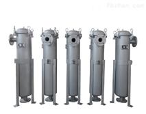 不鏽鋼袋式過濾器裝置
