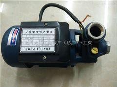 1W1.2-30微型旋涡泵