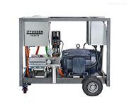 南昌工業級冷水高壓清洗機