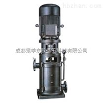 MHA立式多级离心泵