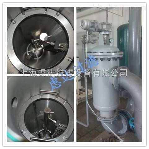 供应刷式反冲洗过滤器电动-上海虑达过滤设备樱花天然气燃气灶图片