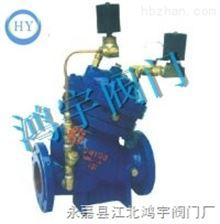 J145X電動遙控閥