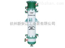 PSGX系列石墨改性聚丙烯降膜吸收器
