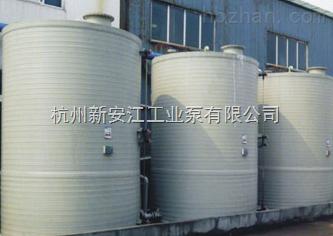 PPH防腐储罐