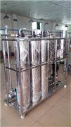 JH-0.5~1T/H 反渗透500L~1000L反渗透设备 RO纯水设备