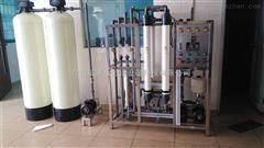 JH—1T/H UF设备生活供水用超滤设备