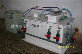 电解法二氧化氯发生器供应