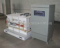 二氧化氯發生器選型