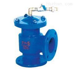 液压水位控制阀 标一阀门